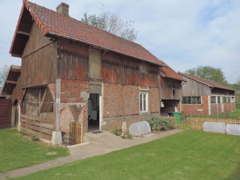 Vente maison / villa Magny en vexin 249480€ - Photo 2
