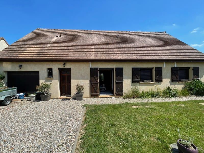 Vente maison / villa Les thilliers en vexin 283800€ - Photo 1