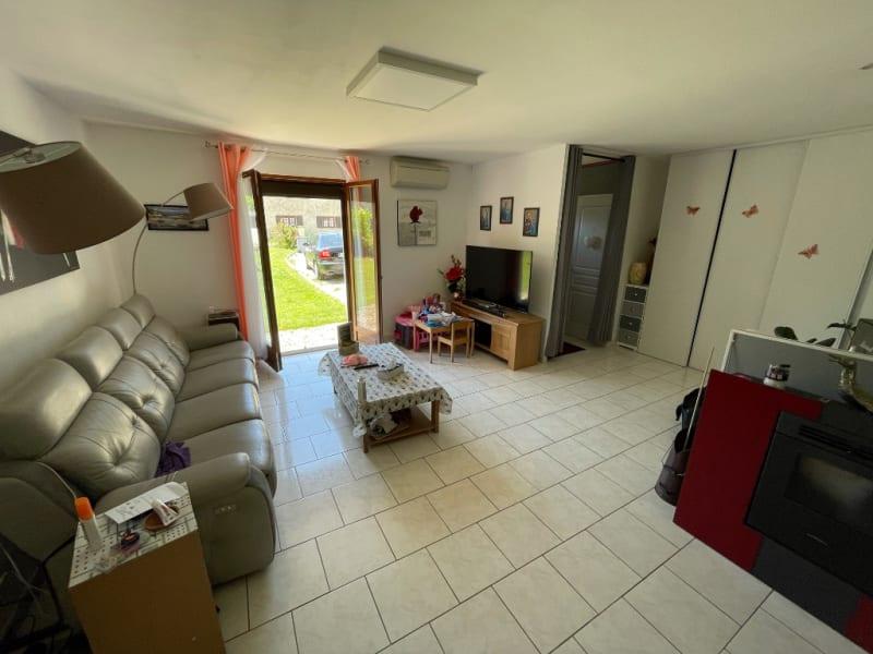 Vente maison / villa Les thilliers en vexin 283800€ - Photo 3