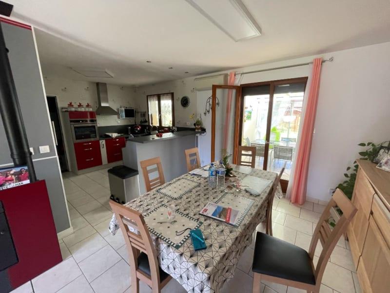 Vente maison / villa Les thilliers en vexin 283800€ - Photo 4