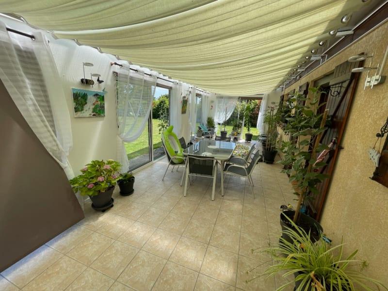 Vente maison / villa Les thilliers en vexin 283800€ - Photo 6