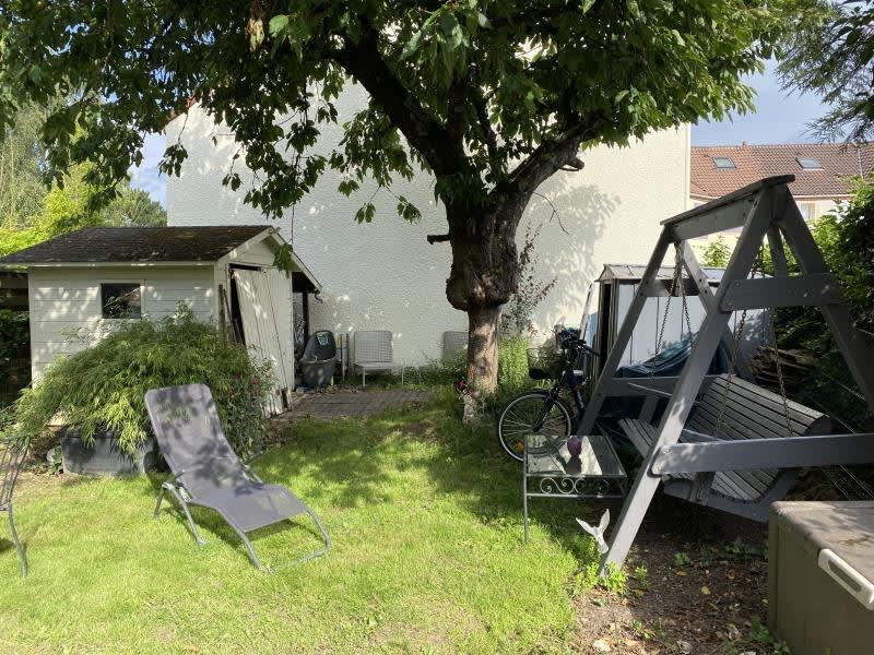 Vendita casa Montigny le bretonneux 451500€ - Fotografia 1