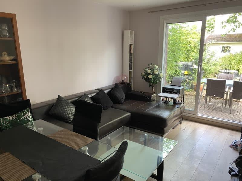 Vendita casa Montigny le bretonneux 451500€ - Fotografia 2