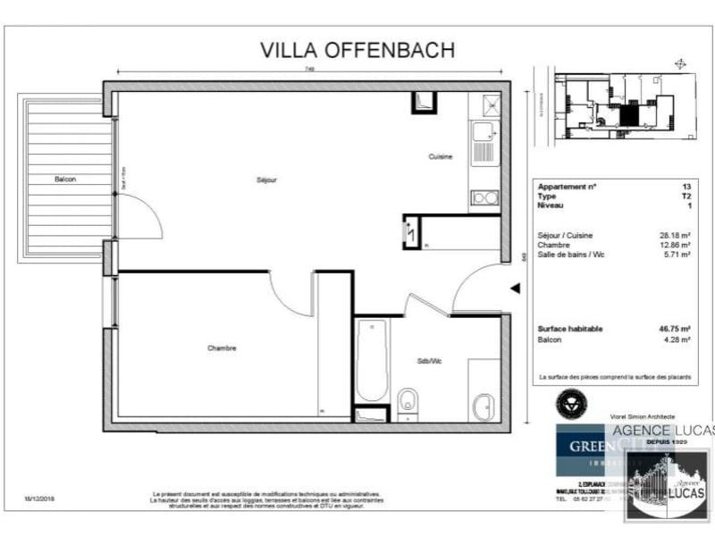 Location appartement Villemomble 905€ CC - Photo 2