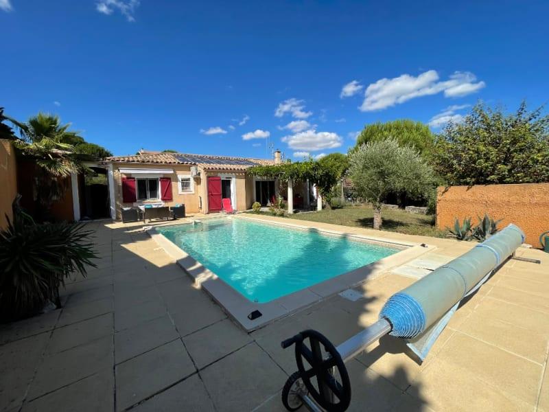 Vente maison / villa Carcassonne 267000€ - Photo 1