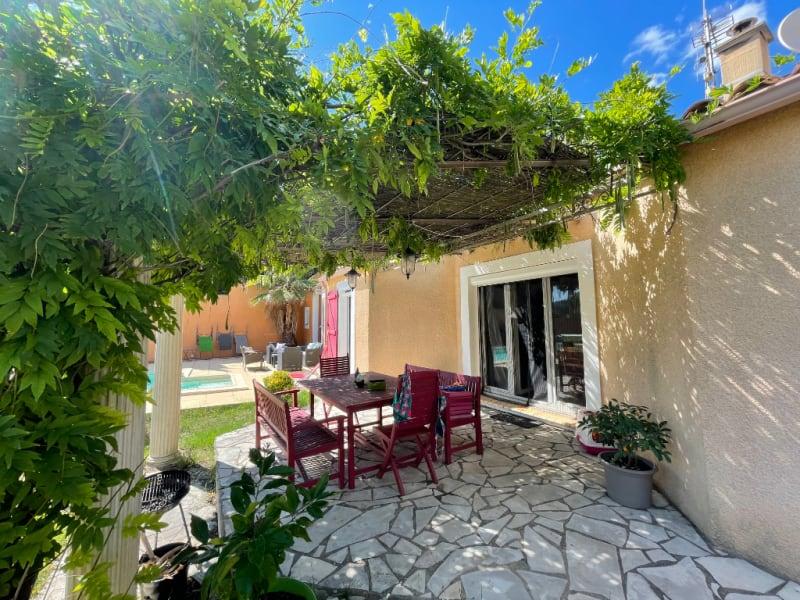 Vente maison / villa Carcassonne 267000€ - Photo 3