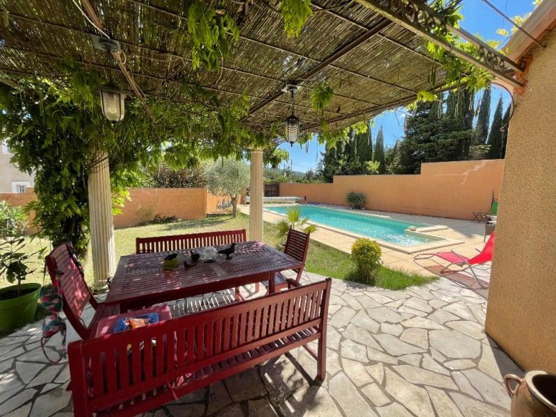 Vente maison / villa Carcassonne 267000€ - Photo 4