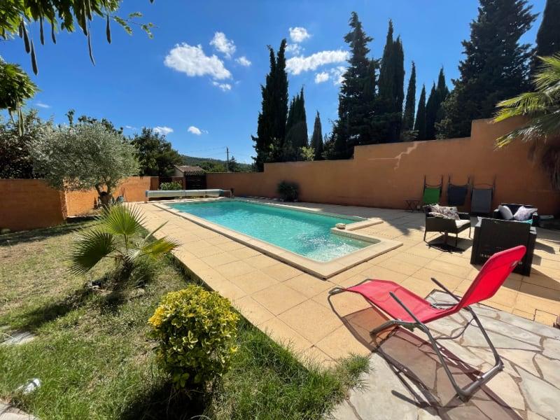 Vente maison / villa Carcassonne 267000€ - Photo 5