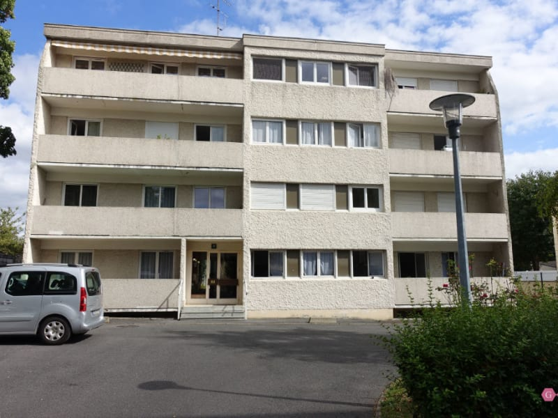 Location appartement Andresy 927€ CC - Photo 1