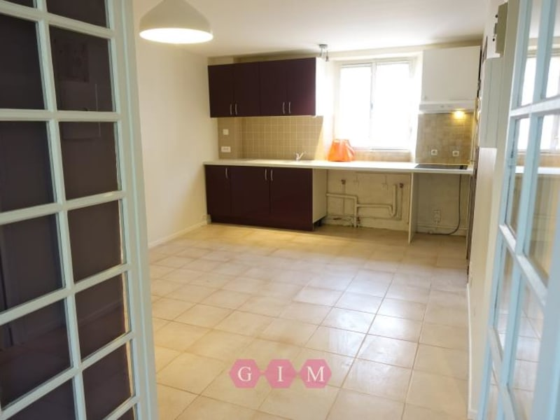 Location appartement Maurecourt 583,50€ CC - Photo 2