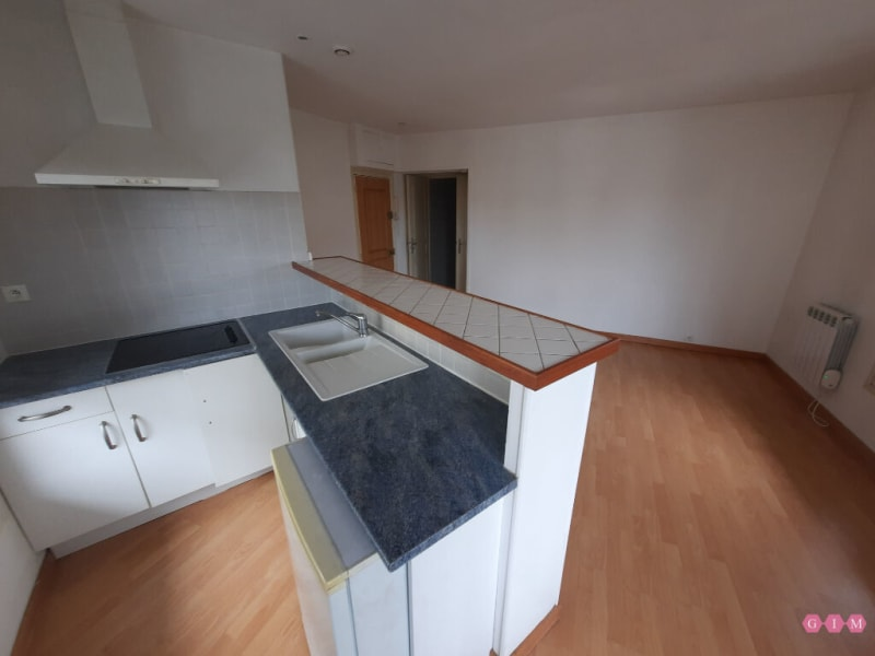 Location appartement Poissy 800€ CC - Photo 2