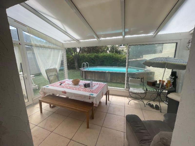 Vente maison / villa Marseille 15ème 280000€ - Photo 5