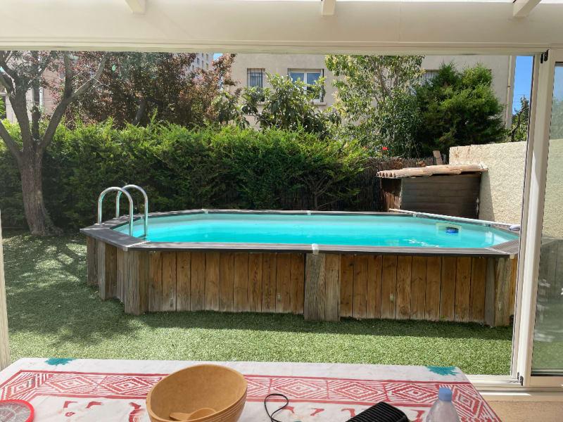 Vente maison / villa Marseille 15ème 280000€ - Photo 6