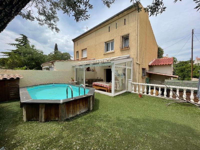 Vente maison / villa Marseille 15ème 280000€ - Photo 7