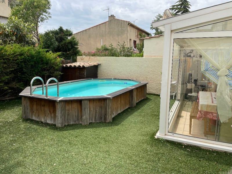 Vente maison / villa Marseille 15ème 280000€ - Photo 8