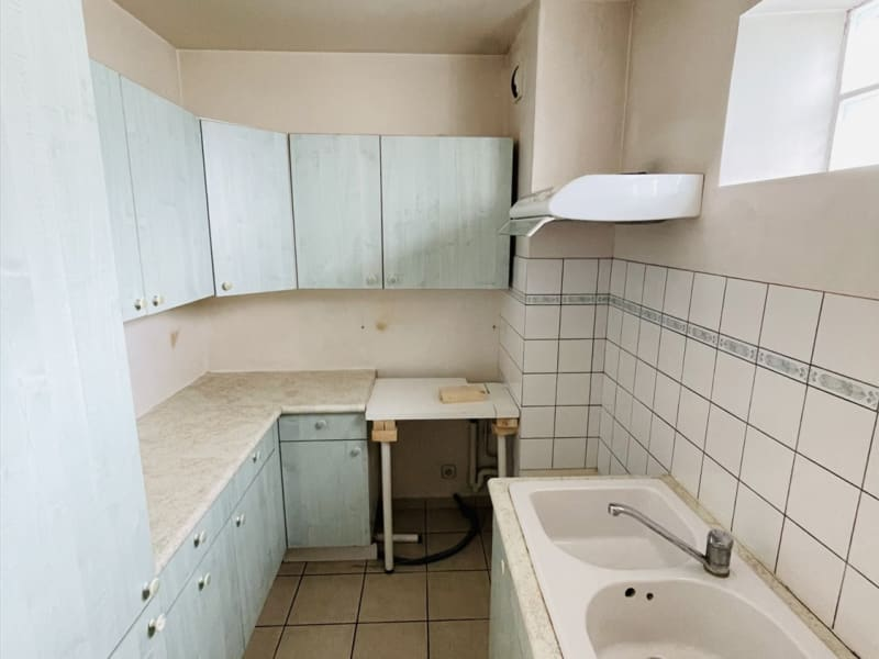 Vente appartement Villemomble 220000€ - Photo 4