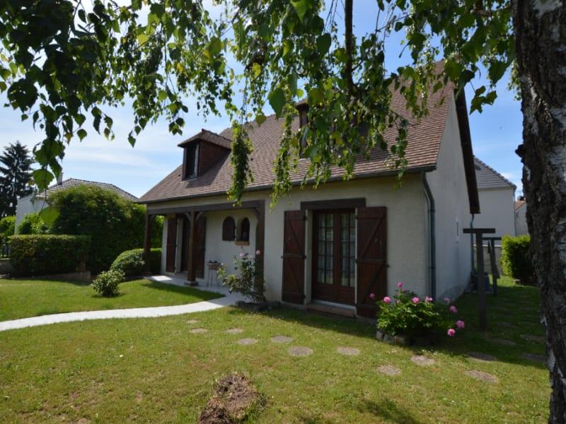 Sale house / villa Cormeilles en parisis 536000€ - Picture 1