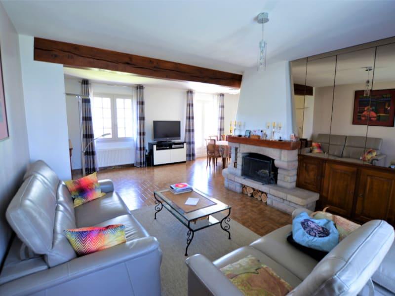 Sale house / villa Cormeilles en parisis 536000€ - Picture 2