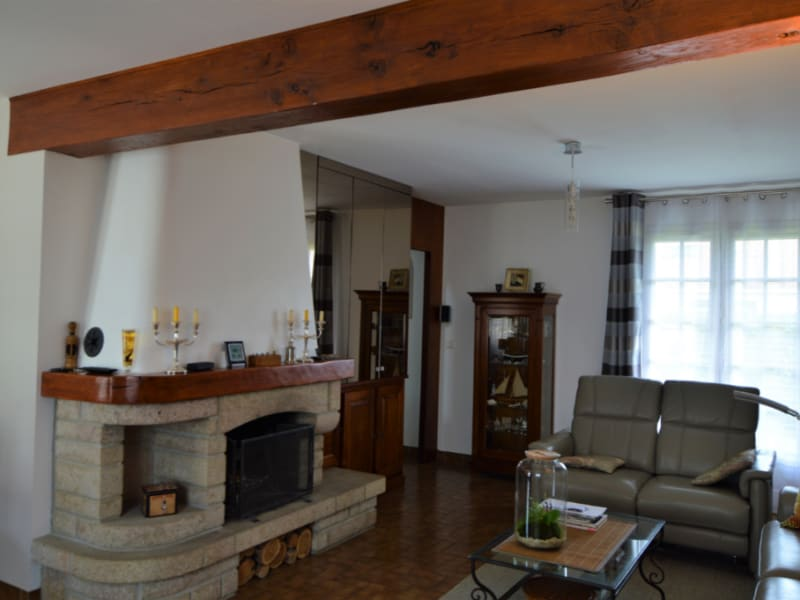Sale house / villa Cormeilles en parisis 536000€ - Picture 4