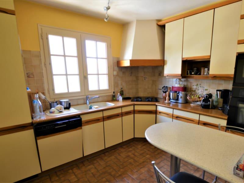 Sale house / villa Cormeilles en parisis 536000€ - Picture 5