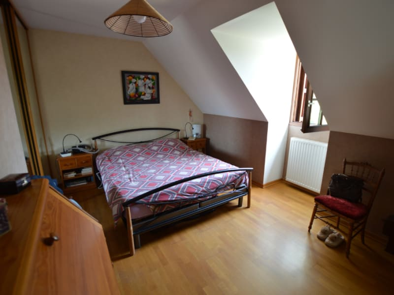 Sale house / villa Cormeilles en parisis 536000€ - Picture 6