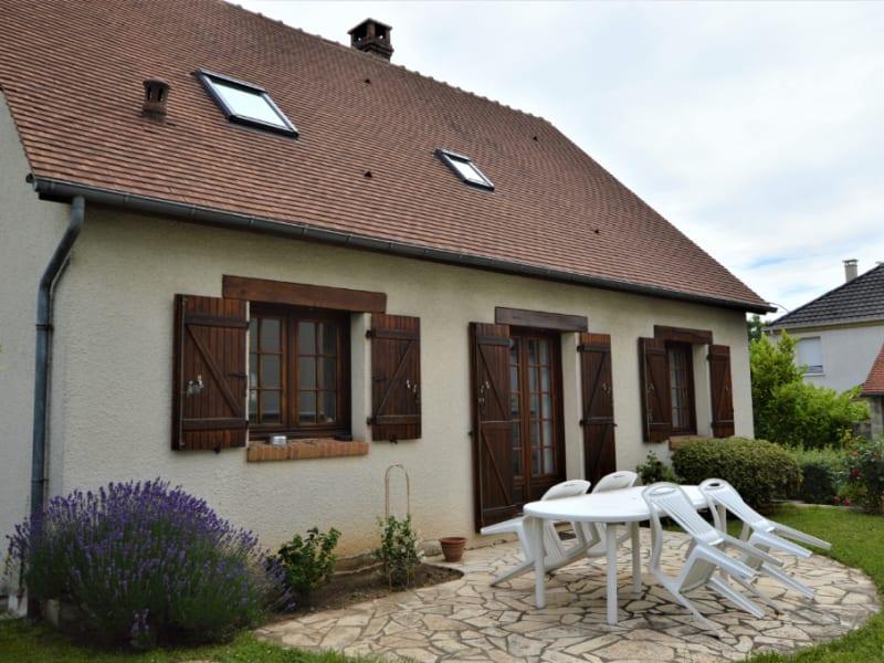 Sale house / villa Cormeilles en parisis 536000€ - Picture 10