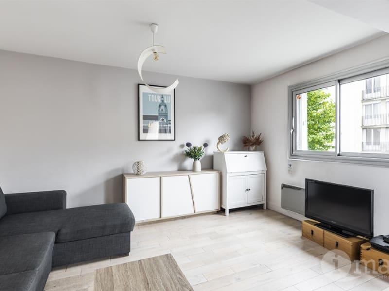 Sale apartment Bois colombes 498000€ - Picture 1