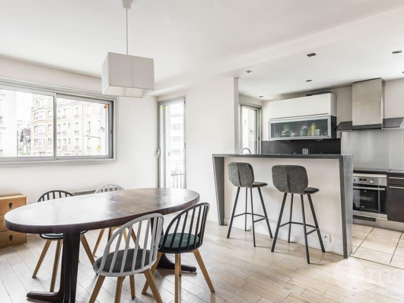 Sale apartment Bois colombes 498000€ - Picture 3
