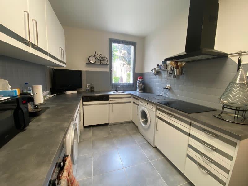 Sale apartment Sartrouville 296000€ - Picture 1