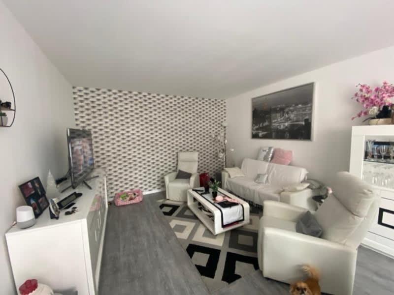 Sale apartment Sartrouville 296000€ - Picture 2