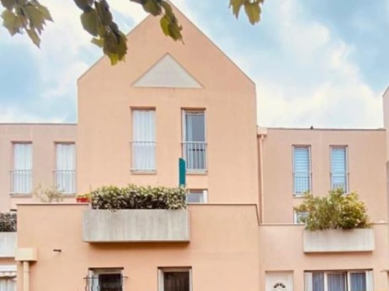 Sale apartment Sartrouville 296000€ - Picture 3