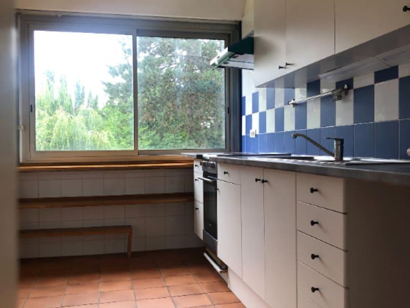 Rental apartment Ville d avray 1790€ CC - Picture 5