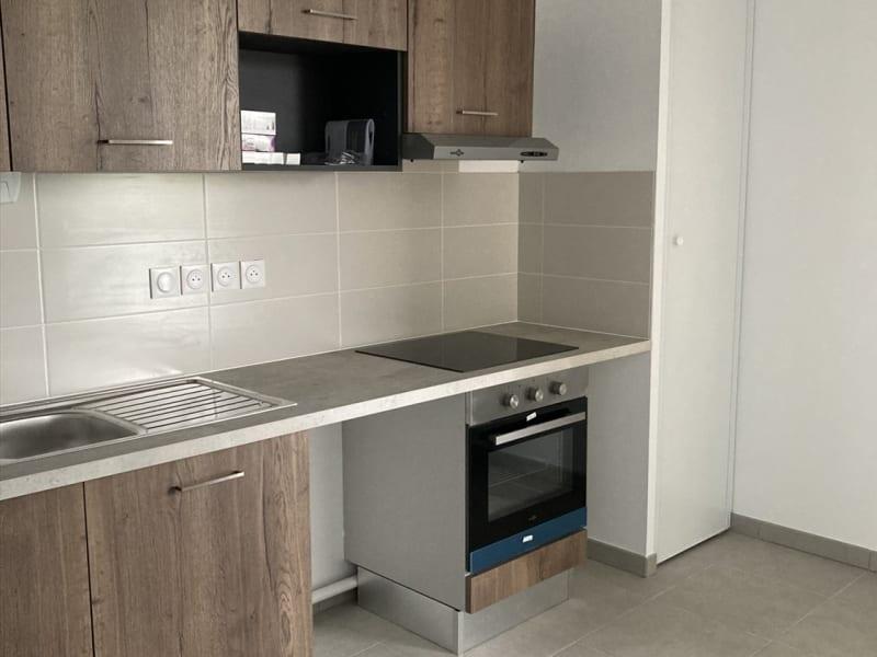 Rental apartment Auzeville-tolosane 718€ CC - Picture 4