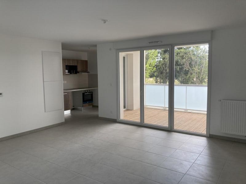 Rental apartment Auzeville-tolosane 718€ CC - Picture 3