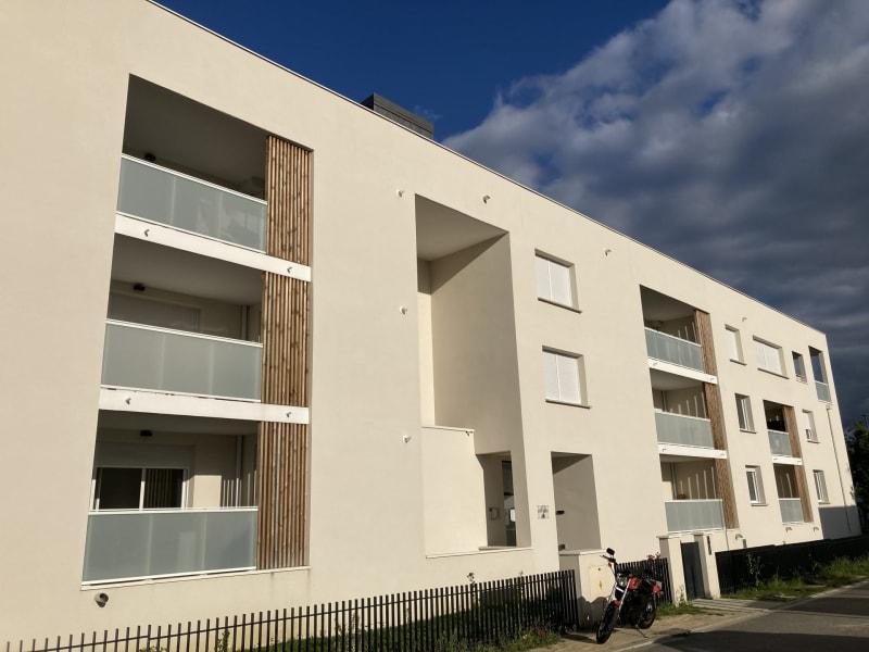Rental apartment Auzeville-tolosane 718€ CC - Picture 1