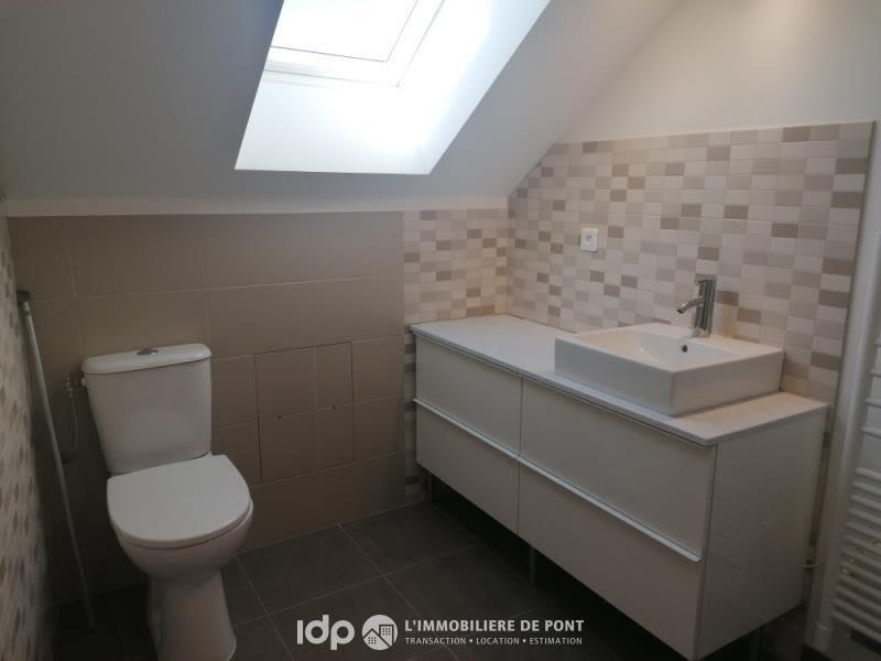 Location maison / villa Annoisin chatelans 950€ CC - Photo 3