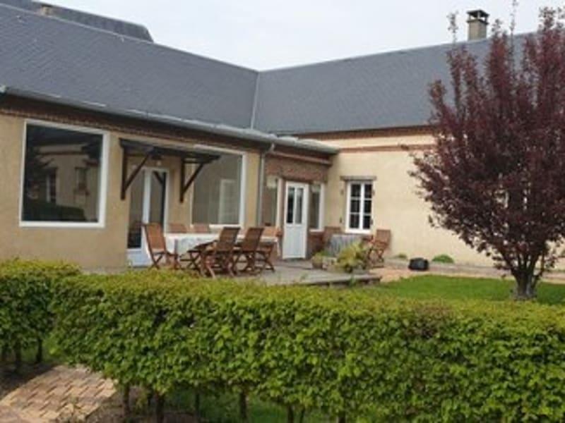 Verkauf haus Gournay en bray 343000€ - Fotografie 1