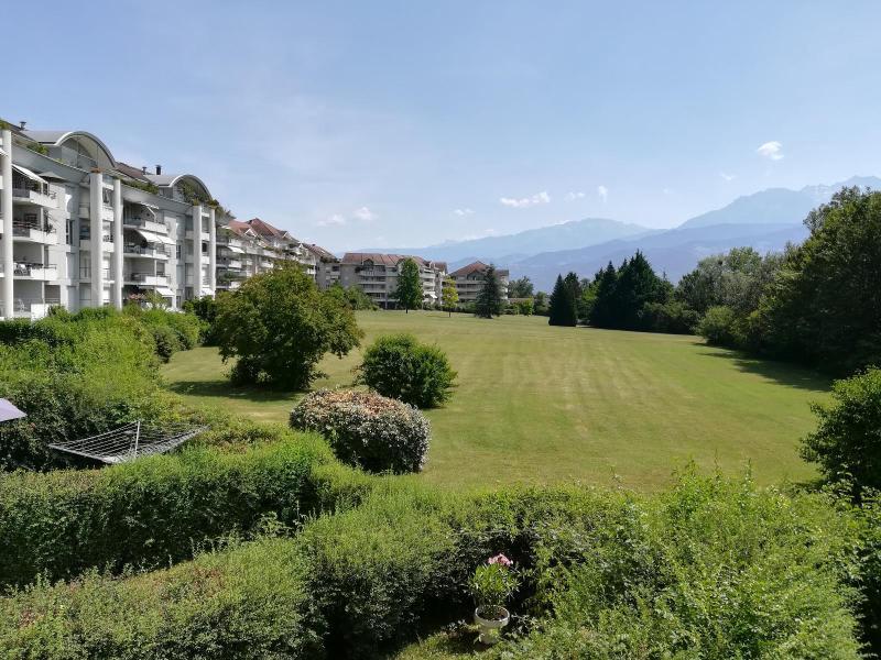 Location appartement Meylan 778€ CC - Photo 1