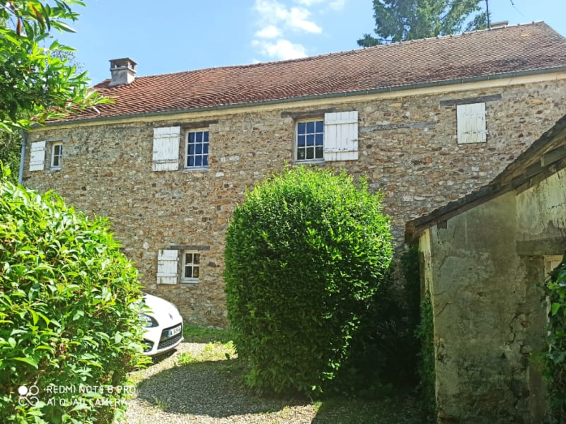 Vente maison / villa Longnes 329000€ - Photo 1