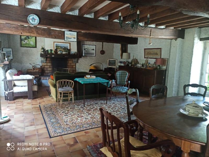 Vente maison / villa Longnes 329000€ - Photo 5