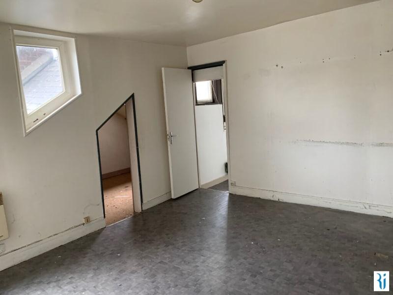 Sale apartment Rouen 71000€ - Picture 2
