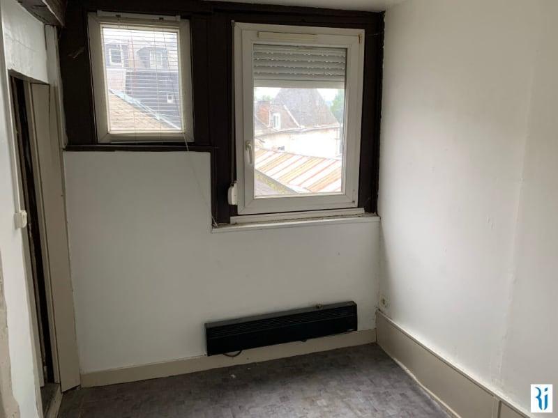 Sale apartment Rouen 71000€ - Picture 4