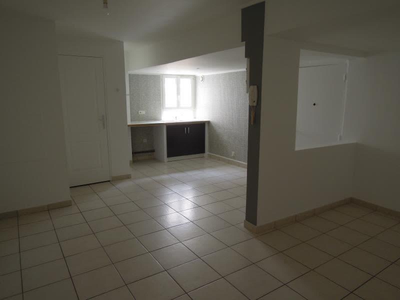 Rental apartment Crepy en valois 430€ CC - Picture 4