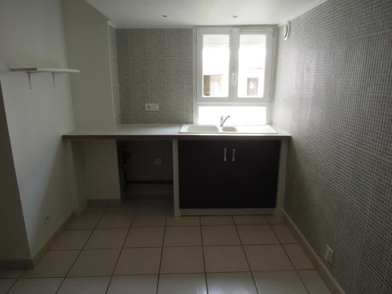 Rental apartment Crepy en valois 430€ CC - Picture 5
