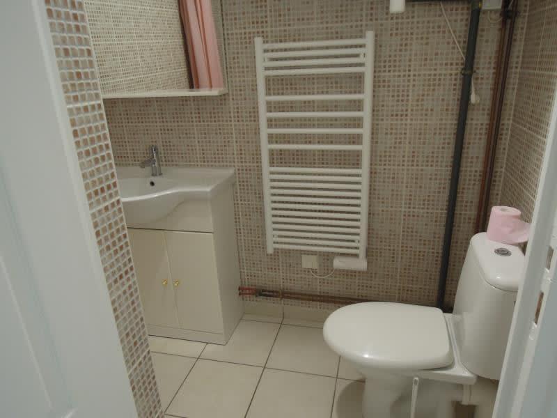 Rental apartment Crepy en valois 430€ CC - Picture 6