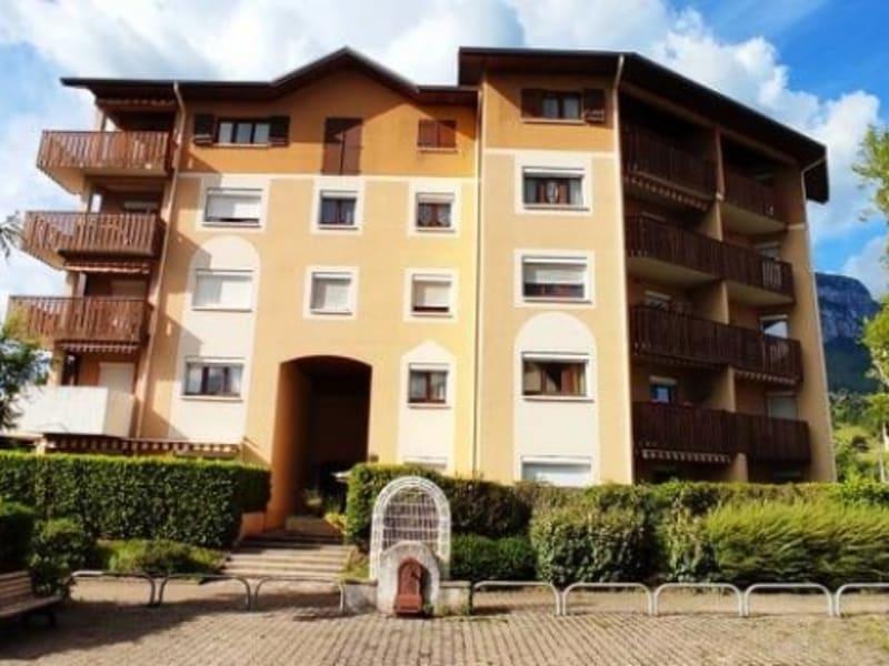 Vente appartement St alban leysse 105500€ - Photo 1