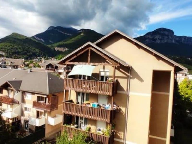 Vente appartement St alban leysse 105500€ - Photo 7