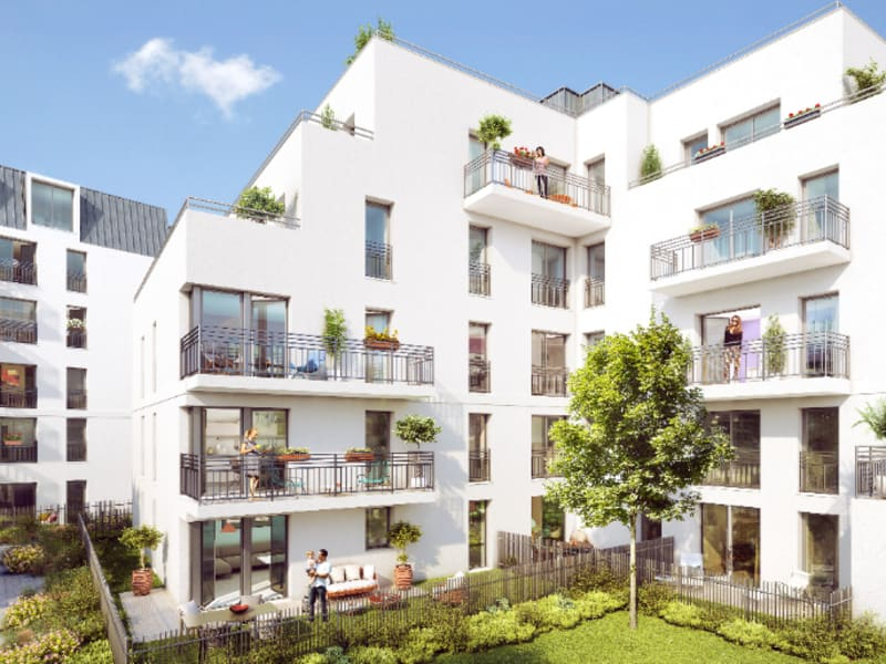 Vente appartement Sannois 217000€ - Photo 3