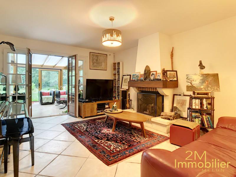 Vente maison / villa Livry sur seine 375000€ - Photo 2