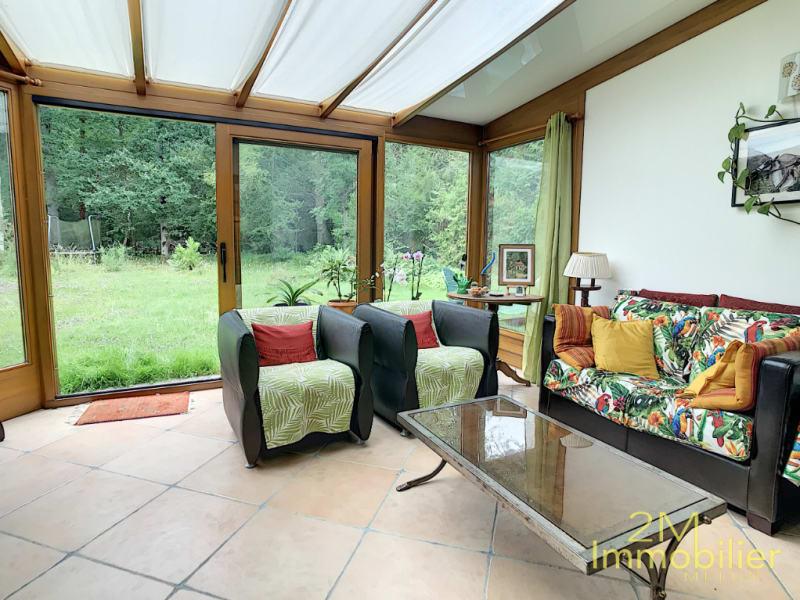 Vente maison / villa Livry sur seine 375000€ - Photo 3